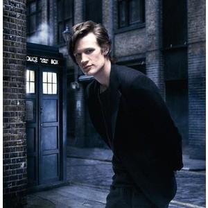 Eleventh Doctor - Wikipedia