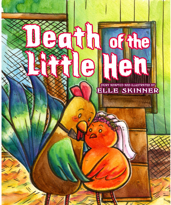 Death of the Little Hen