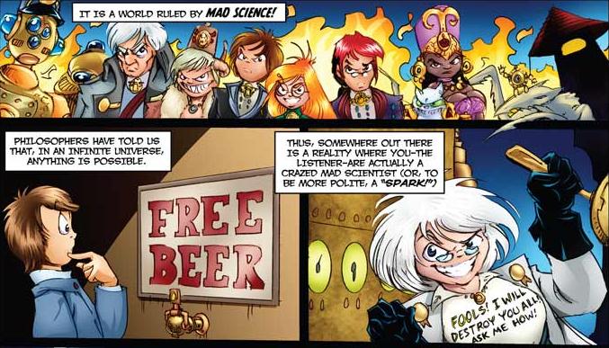 Girl-Genius-Online-Comics-Weasel-Queen.p