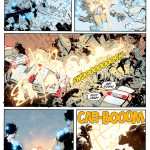QUANTUM AND WOODY #2 PREVIEW