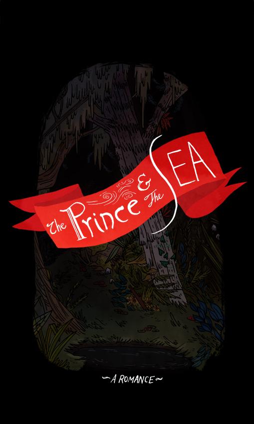The Prince & the Sea