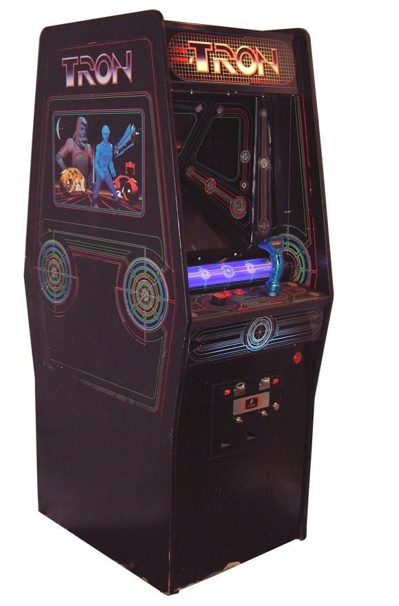 Tron_arcade