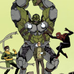 INDESTRUCTIBLE HULK SPECIAL #1 Preview