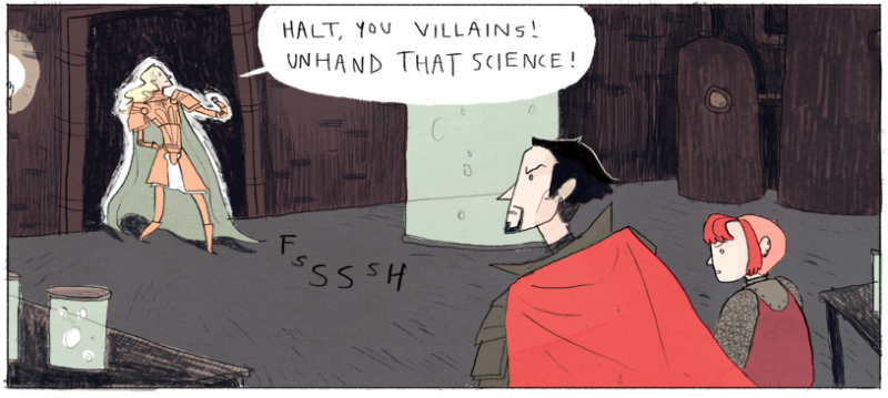 Download Full Movie Nimona In Italian