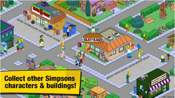 Tapped out 1
