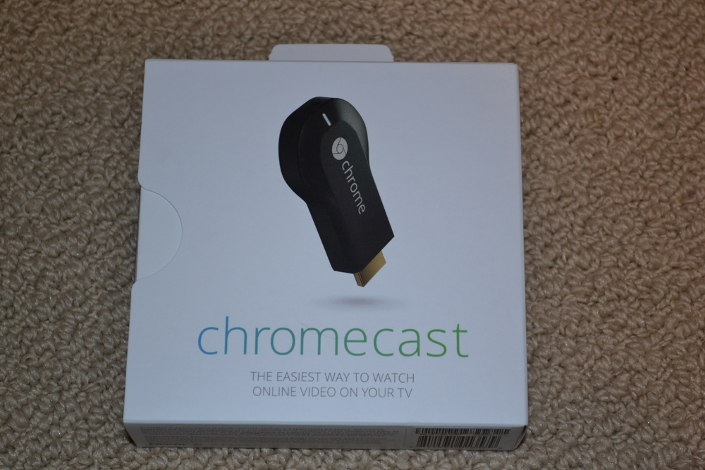 Setting Up and Using Google Chromecast in Canada