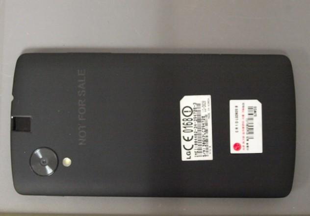 Nexus 5 Unbranded