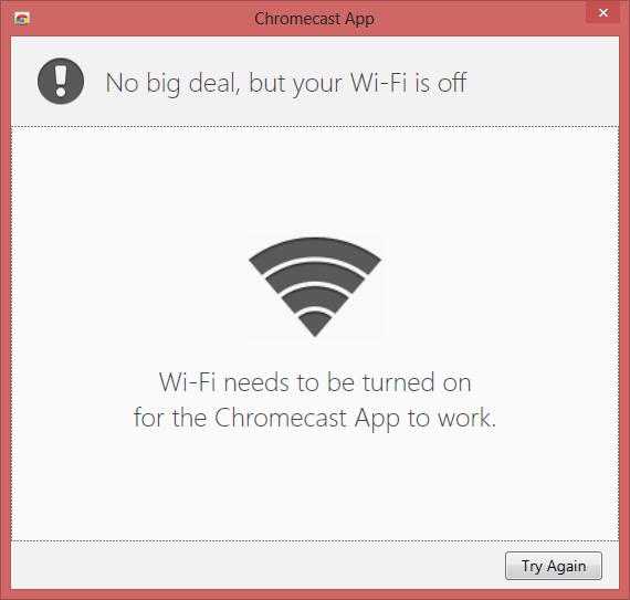 google chromecast setup instructions