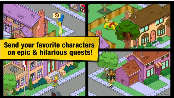 tapped out 2