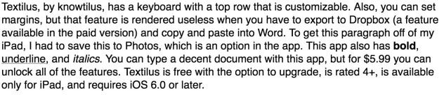 word processing 2