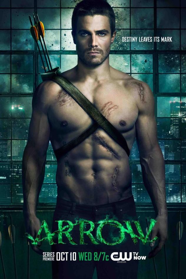 arrow-tv-show-poster