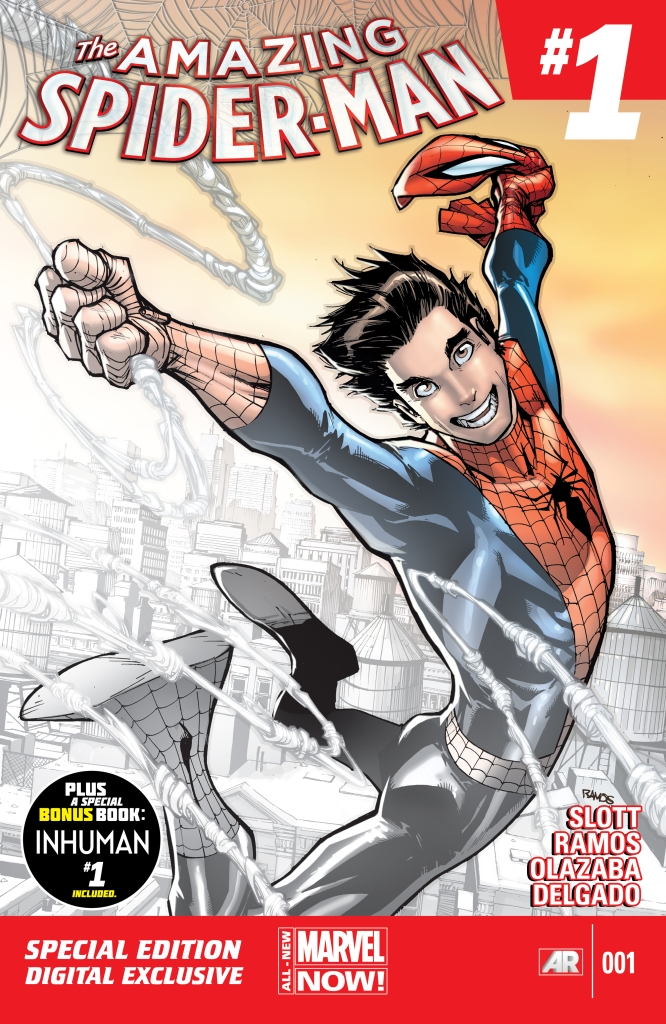 Amazing_Spider-Man_1_Special_Edition