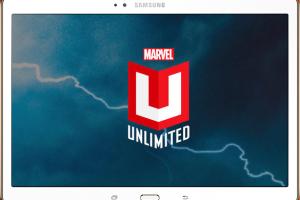 Samsung, Marvel Unlimited Deal