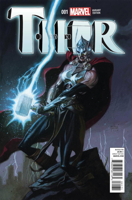 Thor_1_Robinson_Variant