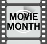 Movie Month Theme