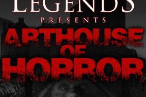 Arthouse of Horror 2015