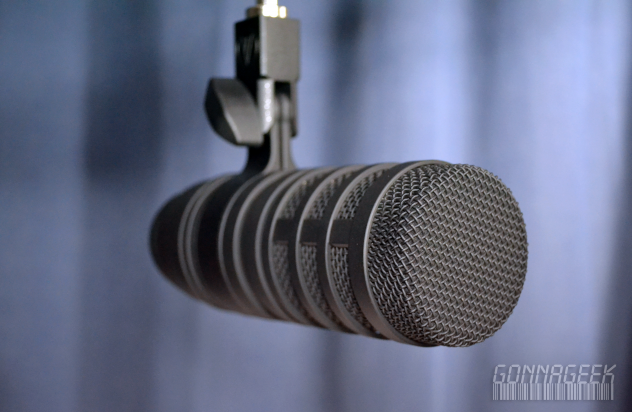 Audio-Technica BP40 Microphone