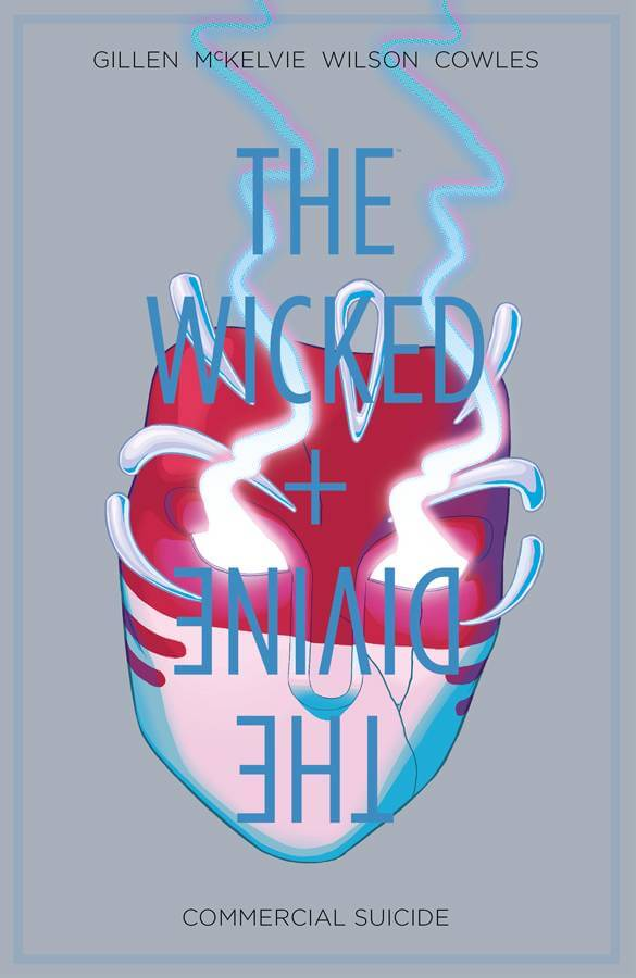 Wicked and Divine Volume 3